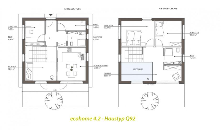 ecohome42-kleinhaus-typQ-grundriss