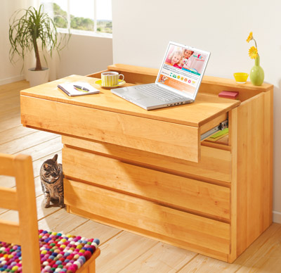 nachhaltige und gesunde m bel. Black Bedroom Furniture Sets. Home Design Ideas